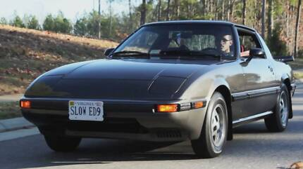 Wanted: Looking to Buy: FB RX7 - Queensland (WILL TRAVEL FOR RIGHT CAR)