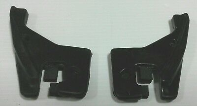 1973-1991 Chevy K5 Blazer & GMC Jimmy Rear Gate Corner Seal Pair Left & Right ()