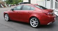 Miniature 9 Voiture American used Buick Regal 2015