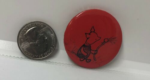 Disney Sketch Piglet Pin