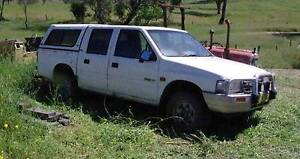 1994 Holden Rodeo SUV Merriwa Upper Hunter Preview