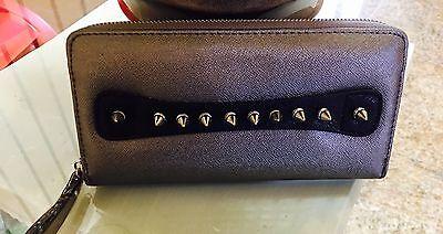 Fashion Women Zipper Clutch Wallet Long Faux Leather Card Holder Case Purse