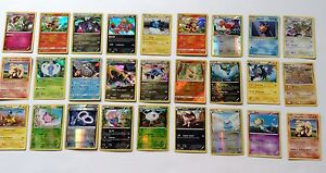 My entire holographic and rare pokemon collection MUST SEE IMAGE