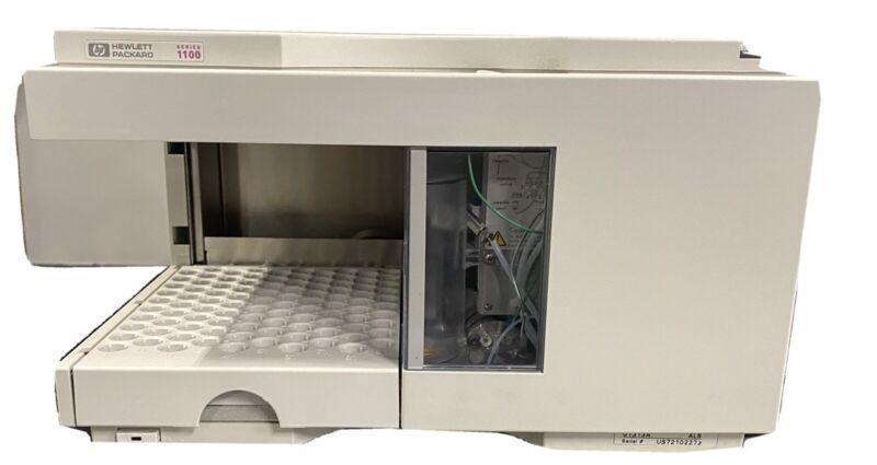 Agilent Series 1100 G1313A HPLC ALS Autosampler