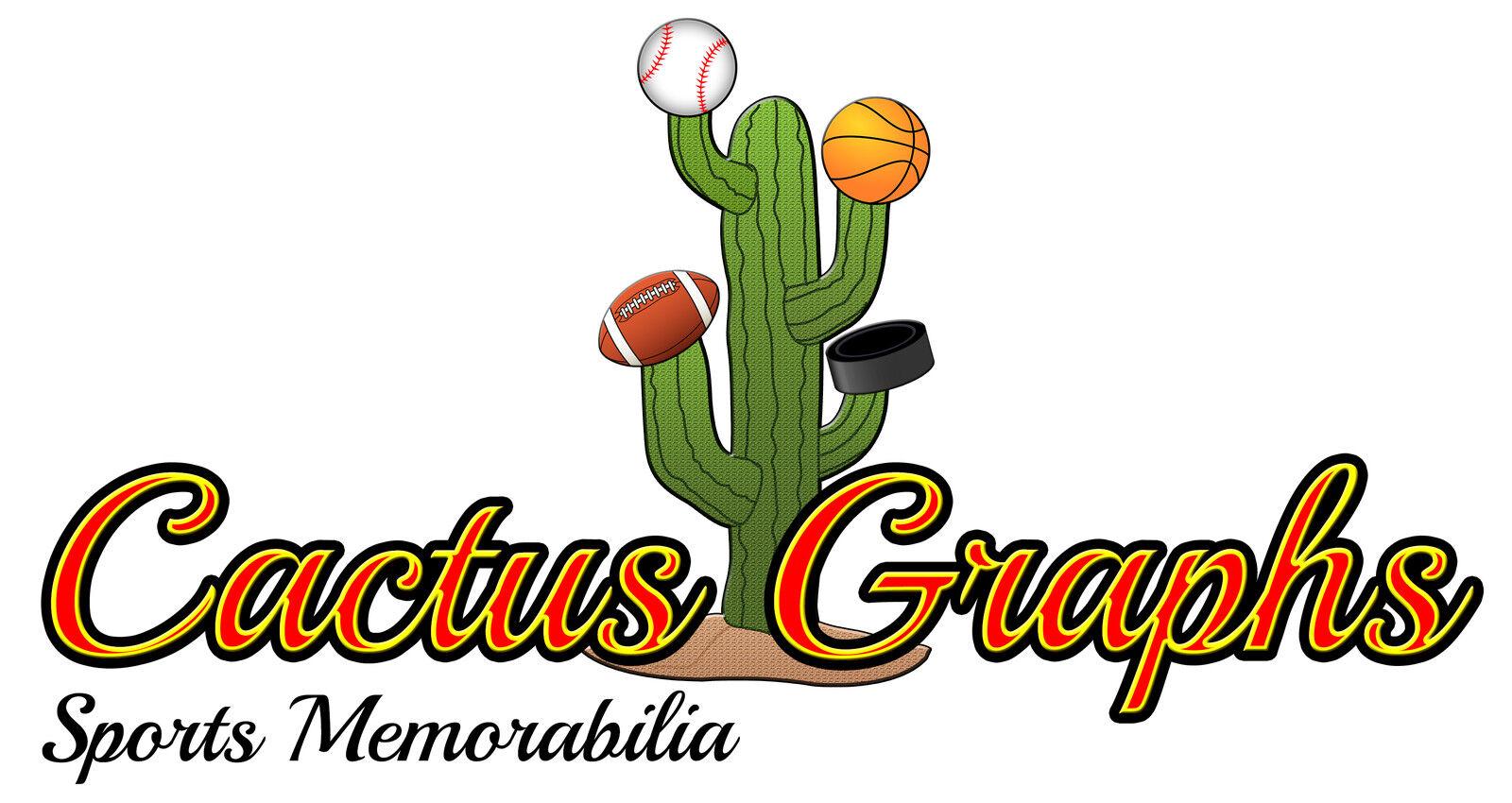 Cactus Graphs