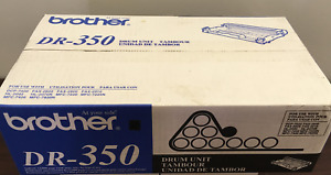 New Brother DR-350 Genuine OEM Not Opened