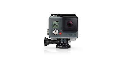 GoPro HERO+ Camcorder - Black (Wi-Fi-Enabled)(Certified Refurbished)