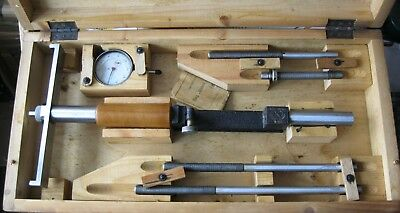 Inside Micrometer  450-700 Mm 0.01 Mm .