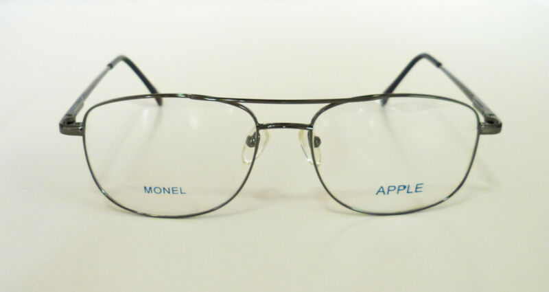 58-16-140 Aviator Style Eye Glasses Prescription Frame 3 Colors Retail $99 lQQl