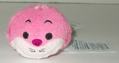 Cheshire Cat Disney Mini Tsum Tsum Plush Alice in Wonderland US Seller