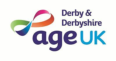 Age UK Derby and Derbyshire