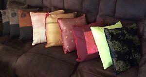 Assorted BoHo Cushions Mandurah Mandurah Area Preview