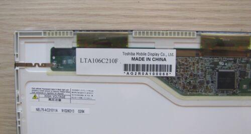 Original Toshiba LTA106C210F LCD USA Seller