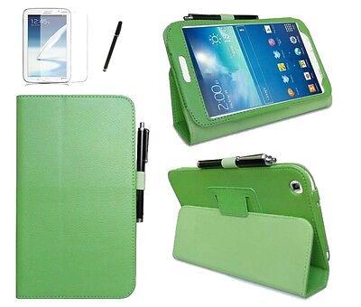 Hülle f Samsung Galaxy Tab pro 8.4 SM-T320 Tasche Case Cover  Leder-Imitat