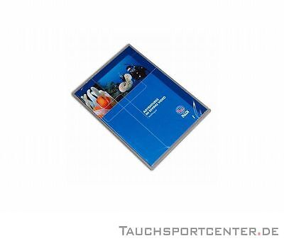 PADI Advanced Open Water Diver DVD (AOWD) Deutsch