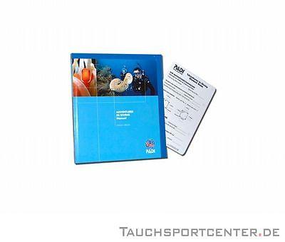 PADI Advanced Open Water Diver Manual (AOWD)