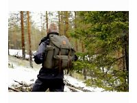 backpack - Savotta saddle 339 - unused