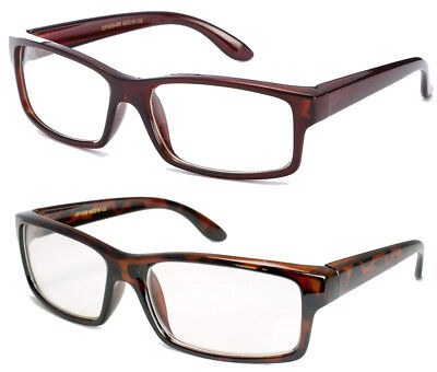 Thick Frame Clear Lens Glasses Quality Structure Square Frame Modern Emo (Emo Glasses Frames)