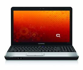 HP Compaq CQ61 Laptop - Windows 7