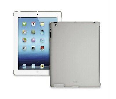 "Puro Back Cover Coque arrière UltraSlim 9,7"" pour iPad et iPad 2 3 4 / New IPad"