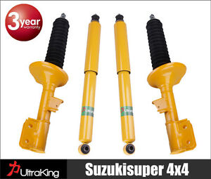 STD & LOW Front Struts, Rear Shock Absorbers Holden Commodore VR,VS.S/Wagon