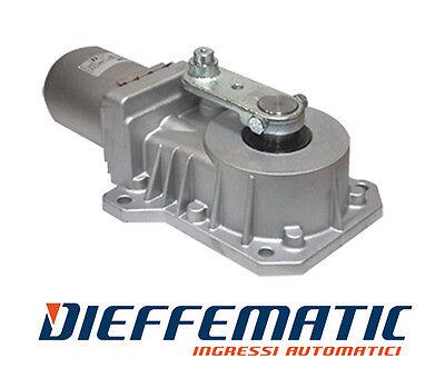 Liftmaster Chamberlain SUB300 Direct replacement Underground Electric Gate Motor