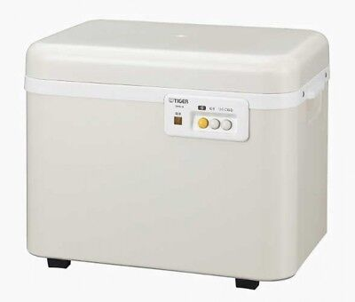 TIGER SMG-A360-WL Pound steamed rice cake machine Fast Shipping From Japan EMS