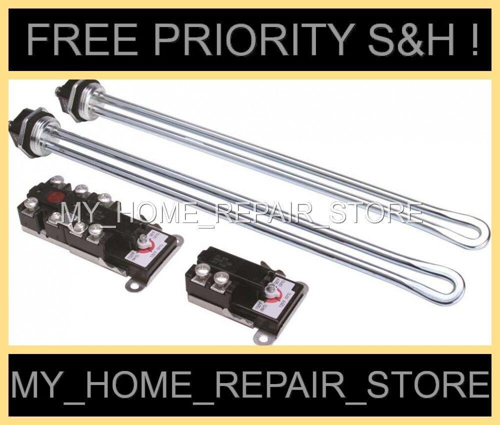 electric water heater repair kit