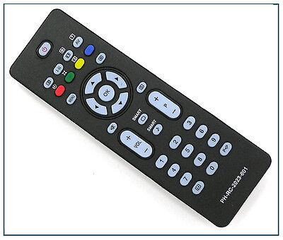 Ersatz Fernbedienung für Philips RC2023601/01 Fernseher TV Remote Control
