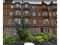 Gone- Large one bed flat available to rent in Shawlands- Fully furnished