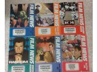 6 Woolwich Coronet Cinema, Film News form the 90's,