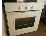 Spare or repair - Indesit electric oven and grill