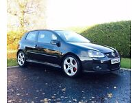 Volkswagen Golf Mk5 GTI TFSI, FSH, 2 previous owners