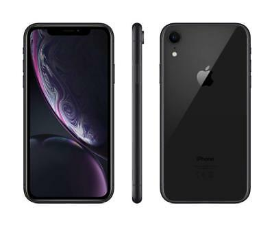 Apple iPhone XR (128 GB) - Schwarz