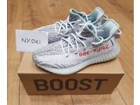 ADIDAS YEEZY BOOST 350 V2 | BLUE TINT | UK 7 | EUR 40 2/3 | AUTHENTIC