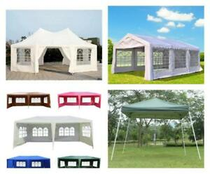 BRAND NEW FOR SALE @ WWW.BETEL.CA || ALL NEW WEDDING, PARTY, SPECIAL EVENT TENTS ON SALE!! FREE SHIPPING!!