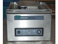 Original Henkelman Vacuum Pack System - Jumbo 30 - *Free Delivery