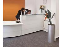 FARNBOROUGH Private Office Space to let, GU14 – Serviced Flexible Terms | 5-54 people