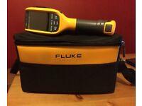 For sale fluke ti90 thermal camera