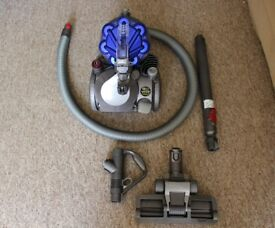 Dyson Cylinder/Pull-Along Fully Serviced For All Types Of Floors!!