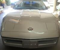 1986 Corvette Coupe