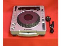 Pioneer CDJ-800MK2 Single Deck £220