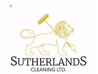 Services: Domestic cleaning, Commercial units, Builders Clean up, End of tenancy cleans.