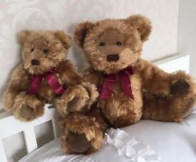 Russ Gregory Teddy Bears