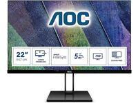 Monitor AOC 22V2Q