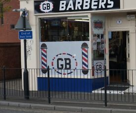 barber shop for sale in Worcester