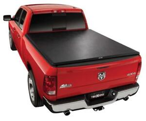 Truxedo TruXport Soft Rollup Tonneau cover For 2009-2018 Ram 1500 with 5.7 ft Shortbox