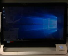 Packard all in one - windows 10 - i3-2120 - 3GB memory - 1TB HDD
