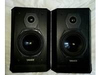 Tanoy speakers