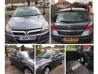 Vauxhall Astra 1.8 Design